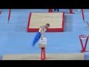 Олег Верняев Конь-махи АА - Чемпионат мира Монреаль 2017