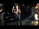 TARJA TURUNEN Nightwish Medley & Unplugged NEW YORK September 9, 2018