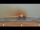 Ту-160_в_полете_Tu-160_in_fligt