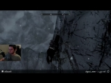 The Elder Scrolls V: Skyrim - Ну и где твоя Плотва?