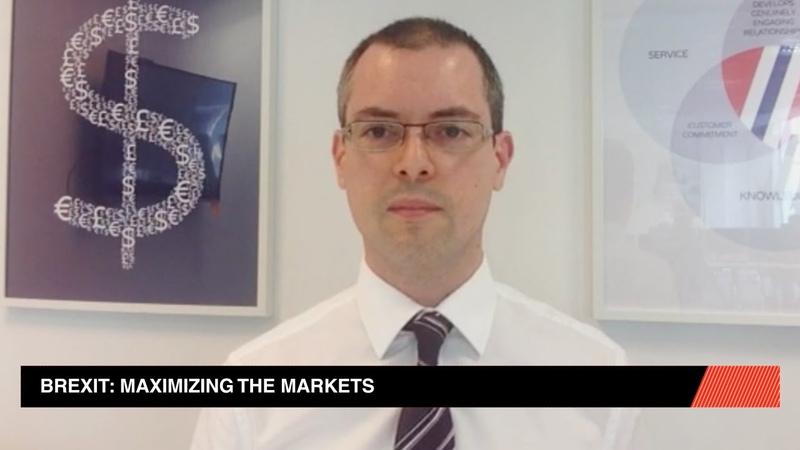 Интервью • Перспективы GBP после референдума