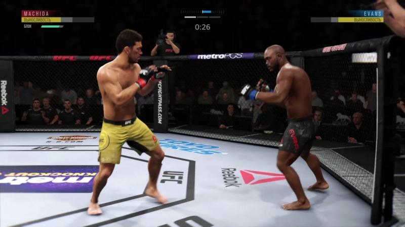 EA SPORTS™ UFC® 3_2