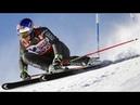 ALPINE SKIING Val d`Isere FRA Men's Giant Slalom 2nd Run