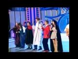 2011 КВН СОК (Самара)- Чемпионский сезон (ВСЕ ИГРЫ СЕЗОНА)