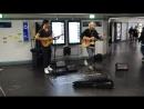 Loris the Buskers Medley Live @ Paris Metro