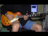 Rage Against The Machine Killing In the Name (cover)