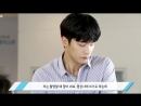 Sung Hoon sweet Lumi Spa cleansing experience