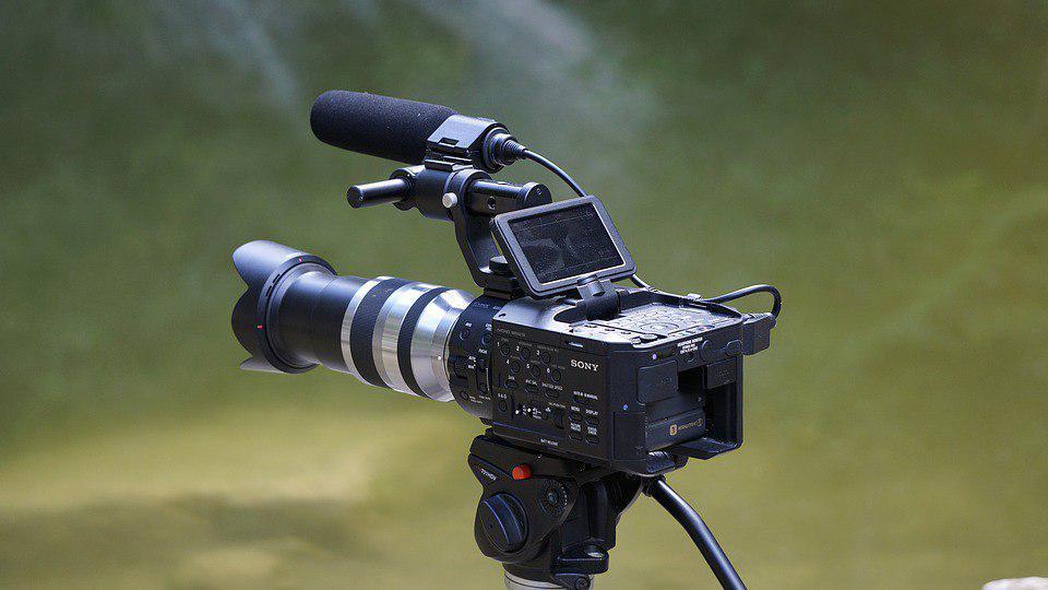 О создании молодежного интернет-сериала узнают гости «Огонька» на Зеленоградской