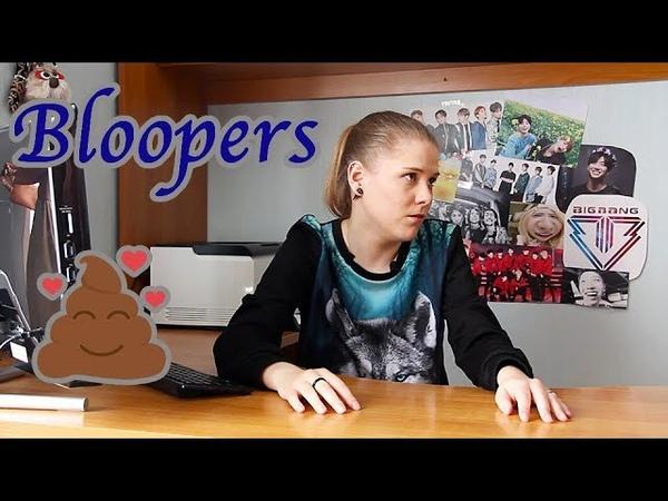 Bloopers: Как жить после просмотра 케이윌(K.will) - Please don't...?
