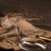 CrocShop Изделия из кожи крокодила,ската,питона