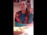 Екатерина Мерщий - Украинская народная