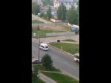 В Йошкар-Оле подростки взрывают петарды под ногами прохожих и колесами авто