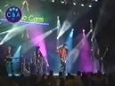 группа Комиссар - Падла/г.Ленинград 16.10.1997/ official video