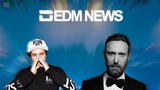 EDM News #06 (RU) - Jauz, David Guetta, Paul Oakenfold
