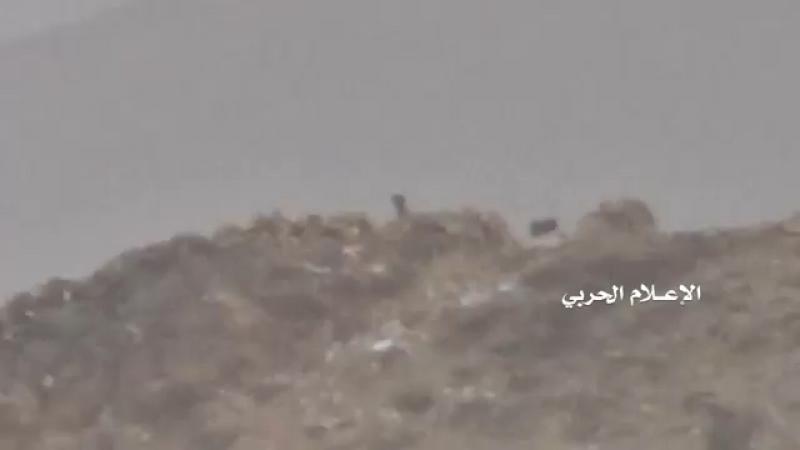 Снайперы хуситов застрелили 7 хадистов в районе Сирвах, провинция Мариб.