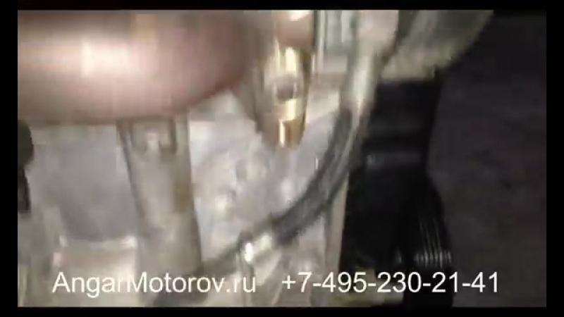 Контрактный двигатель или Покупка бу Мотора! Контрактный двигатель, что это? Ремонт Двигателя?!