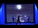 шоу-проект Shine на городском фестивале Алло, мы ищем таланты