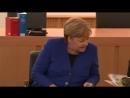 Merkel warnt bei Bürgerdialog vor Hass und Neid auf Migranten (GERADE DAS WILL SIE ERREICHEN)