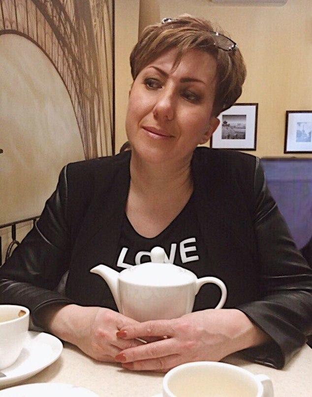Valentina Vasilyeva | Кондопога