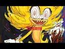 Комикс Проклятье Соника часть восьмая