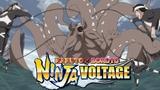 S.A.M Naruto x Boruto Ninja Voltage Новый Рейд #45