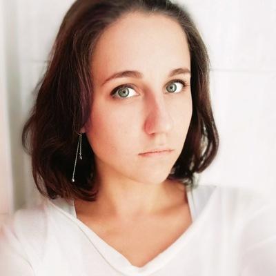 Ksenia Chicherina