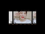 180823 Red Velvet @ sbsyoungstreet Instagram