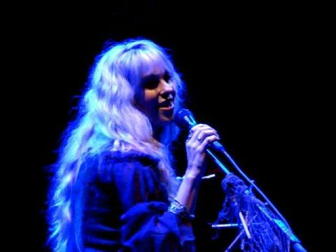 Blackmore's Night Locked Within The Crytal Ball Karlsruhe