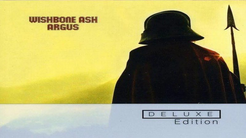 Wishbone Ash - Argus (Deluxe Edition)[Full Album HQ]