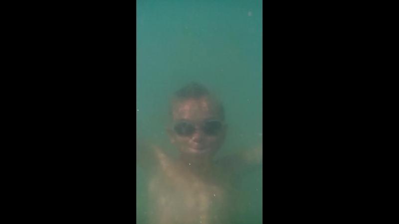 Подводное плавание Ромы