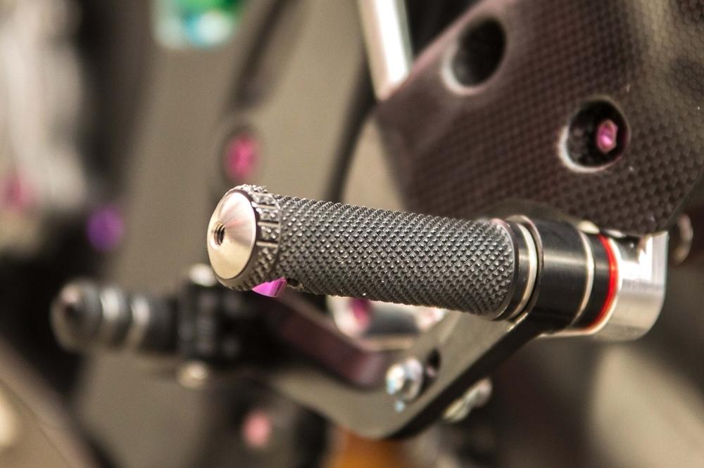 Фотографии гоночного мотоцикла Yoshimura Suzuki GSX-R1000R Suzuka 8-Hours 2018