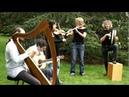 Traditional Irish Music by The Ghillie's danse Kesh jig , Eddy kelly (jig) et Drowsy Maggie .