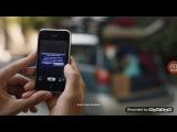 Samsung в рекламе Galaxy поиздевалась над очередями за iPhone X и его «чёлкой»