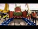 Ан-225 перевозка газогенератора