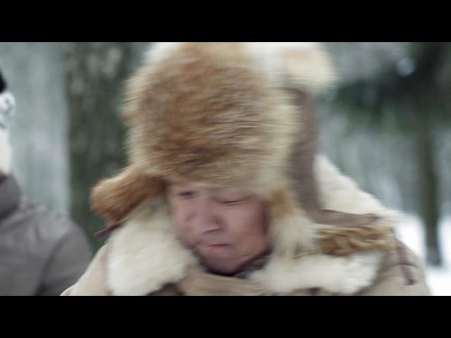 Гюльчатай Ради любви Сезон 1 2 серия