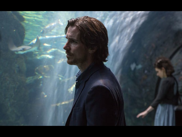 No More Parties in L.A.: The Modern City in Terrence Malick's Knight of Cups