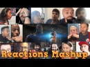 Marvel Studios Avengers Marvel Studios Avengers Infinity War - Official Trailer Reactions Mashup