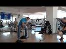 Мустафазаде Ниджат - RT=72,5 кг Кубок Томской области по армлифтингу, 28-07-2013