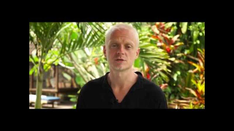 Вступительное видео: Цигун для начинающих с Косом