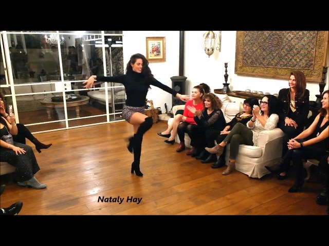 Despacito Belly Dancer Nataly Hay dança do ventre baile ديسباسيتوרקדנית בטן נטלי חי רי 1511