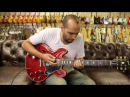 Norman's Rare Guitars Guitar of the Day 1964 Gibson ES 335TDC