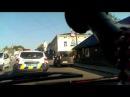 Поліція Коломия не горить лівий стоп