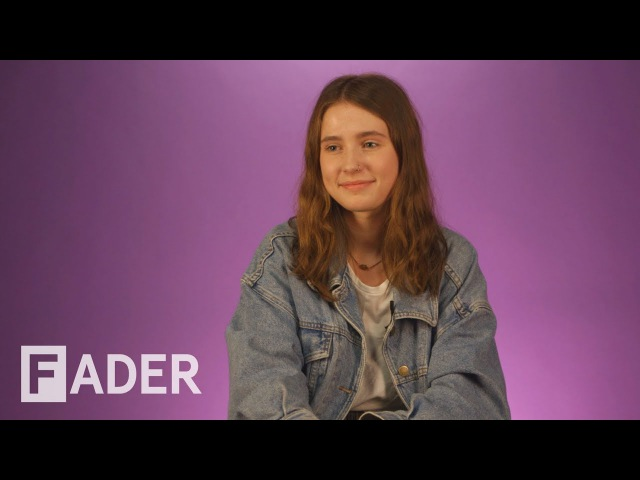 "Clairo Talks ""Pretty Girl"" And Making Chill Pop Songs"