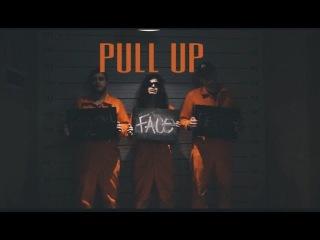 FACE-Pull Up (Клип с бюджетом 0 рублей. KNYSH FLMSWISH)