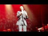 We Both Deserve Each Other's Love - Jeffrey Osborne (Concert Performance)