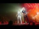 Queen Adam Lambert - Encore - WWRY WATC @ Wembley Arena in London 2017-12-15