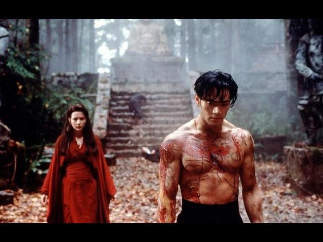 Видео к фильму Плачущий убийца 1995 Русский трейлер