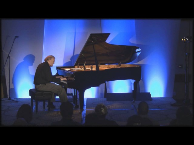 Pianist David Nevue - Live Performance of No More Tears