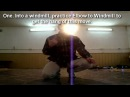 Power Move Conspiracy Tutorials Vol 10 Elbow Airflare HD