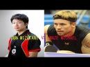 卓球 MAZE Michael vs MIZUTANI Jun Champions League 2018 BTK 61 FAKEL GAZPROM